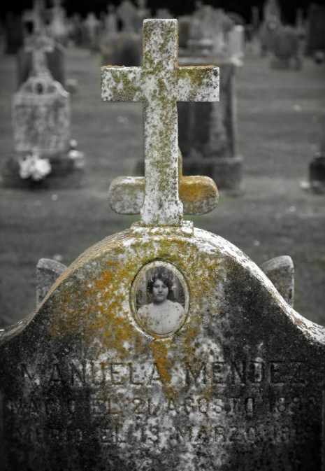 Grave Tint Type #5