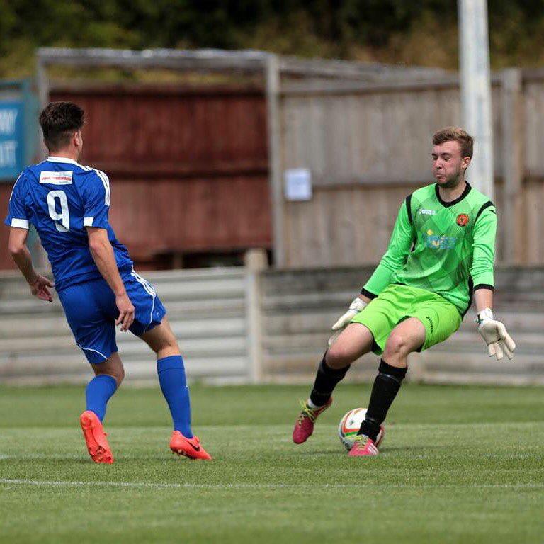 Swindon Supermarine Continue Their Impressive Preseason With 5-0 win