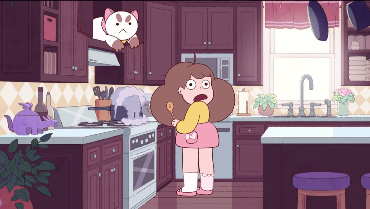 Bee and puppycat episodes myideasbedroom com