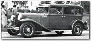 Dodge Cars, 19301949  Reed Brothers Dodge History 1915