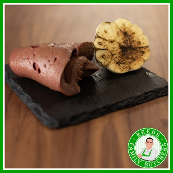 Buy Lambs Liver x 500g online from Reeds Family Butchers