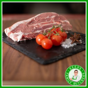 Buy Lamb Shoulder Chop x 2 online from Reeds Family Butchers
