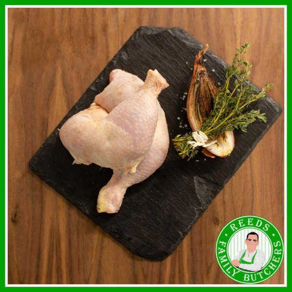 Buy Chicken Legs x 2 online from Reeds Family Butchers