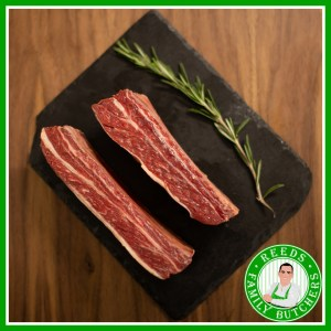 Buy Beef Short Ribs online from Reeds Family Butchers