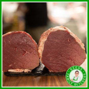 Buy Topside Joint online from Reeds Family Butchers