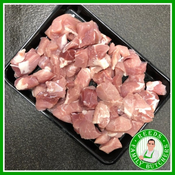 Buy Bacon Mis-Shapes online from Reeds Family Butchers
