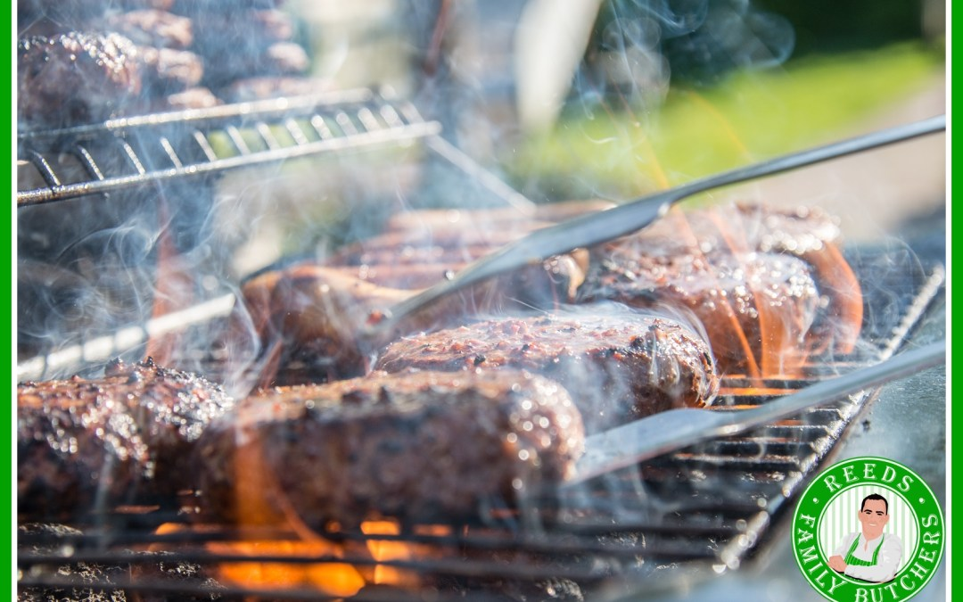 Wheel out the BBQ – Perfect for Father's Day