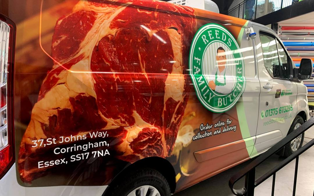 FREE Meat Delivery Service Across Essex