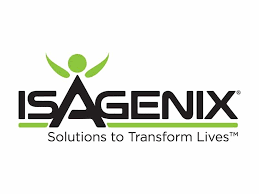 ISAGENIX sponsors of Reeds Weybridge RFC Colts U17-18