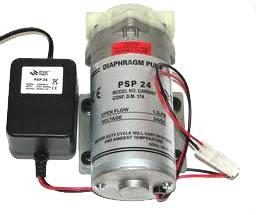 Pump Osmosis