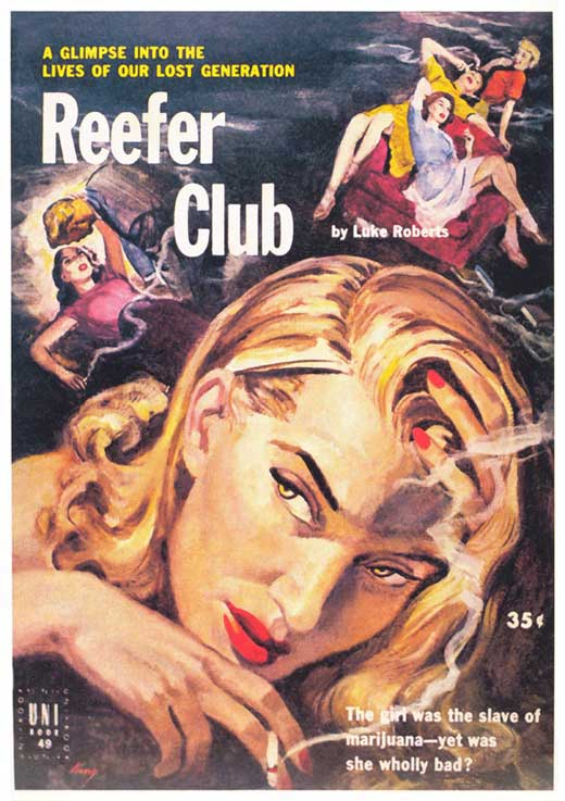 Reefer Club