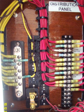 wiring diagram for caravan lights with two switches restoration progress: electrical
