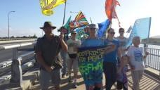 reefwalk 2013 reaches Mackay