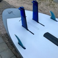 "10' Wind Sup ""quad"""