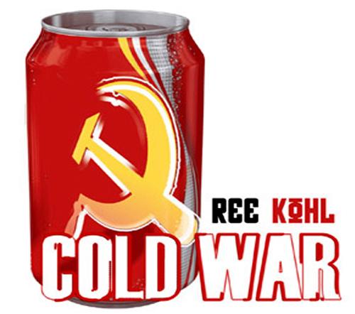 cold war 2008