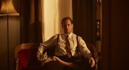 Josh Lucas as Bjørn Schouw Neilsen in a scene from Murderous Trance