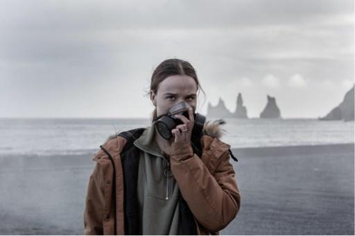 Guðrún Ýr Eyfjörð as Grímain Katla