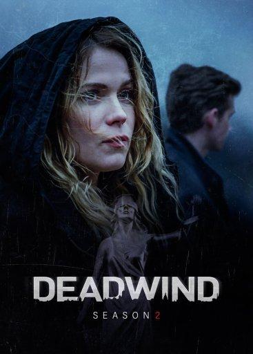 Poster for Deadwind Season 2