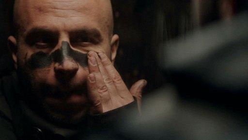 Dar Salim as Zaid in a scene from Darkland