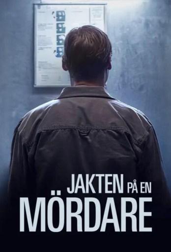 Swedish-language poster for The Hunt for a Killer (Jakten på en mördare) 2020.