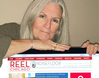 Barbara Roche takes over as publisher of ReelChicago