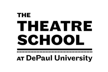 DePaul encore on THR's 2015 best drama school list