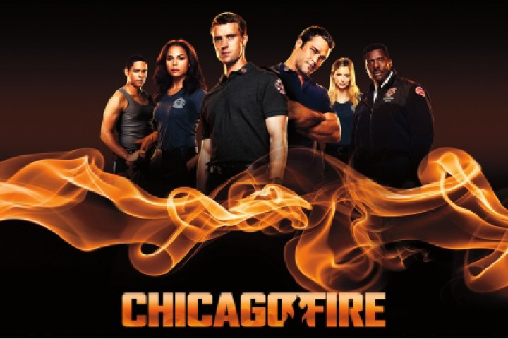 "Three ""Chicago"" series kick off fall season filming"