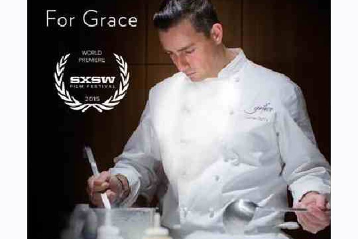 Doc about famous local chef premieres at SXSW Friday
