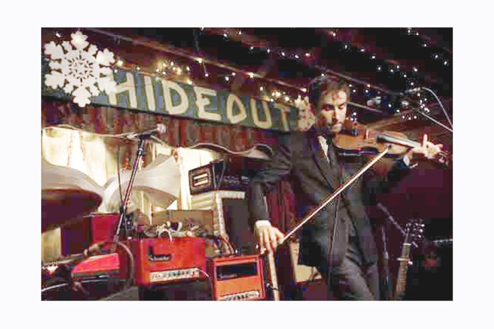 The Hideout gives a boost to bands heading to SXSW