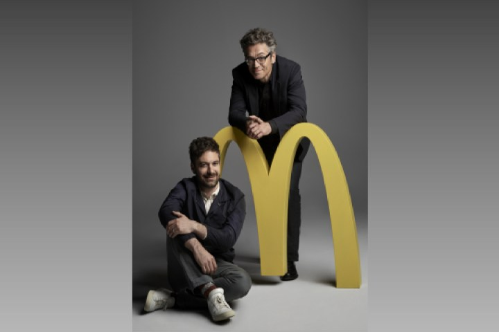 McDonald's AOR hires Toygar Bazarkaya as CCO