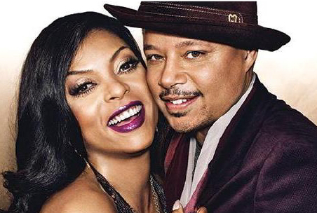 """Empire"" stars in TV special to spread holiday cheer"