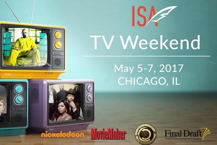 ISA brings TV Weekend's Master Series to Chicago