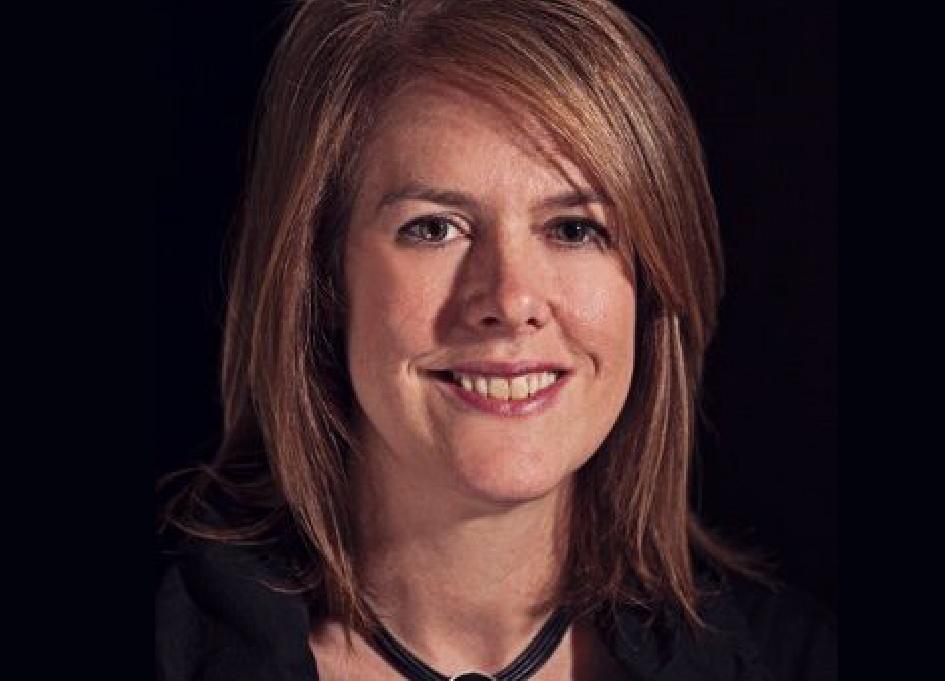 Angela Johnson named President of mcgarrybowen/NYC