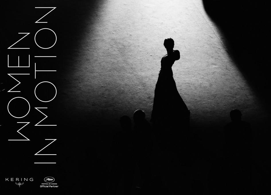 """Wonder Woman's"" Patty Jenkins to receive 2018 Women in Motion Award"