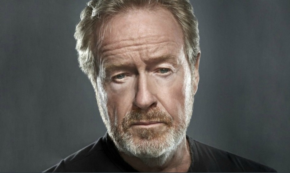 Ridley Scott to curate Saatchi's Cannes Director Showcase