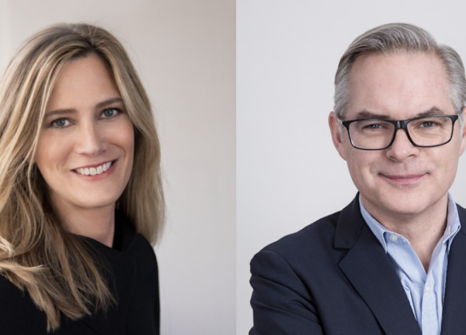 McCann promotes Chris Macdonald And Nannette Dufour