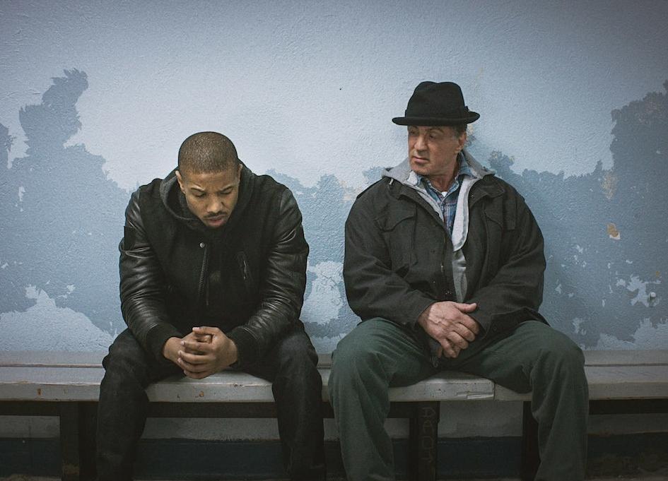 Michael B. Jordan returns in 'Creed II' trailer