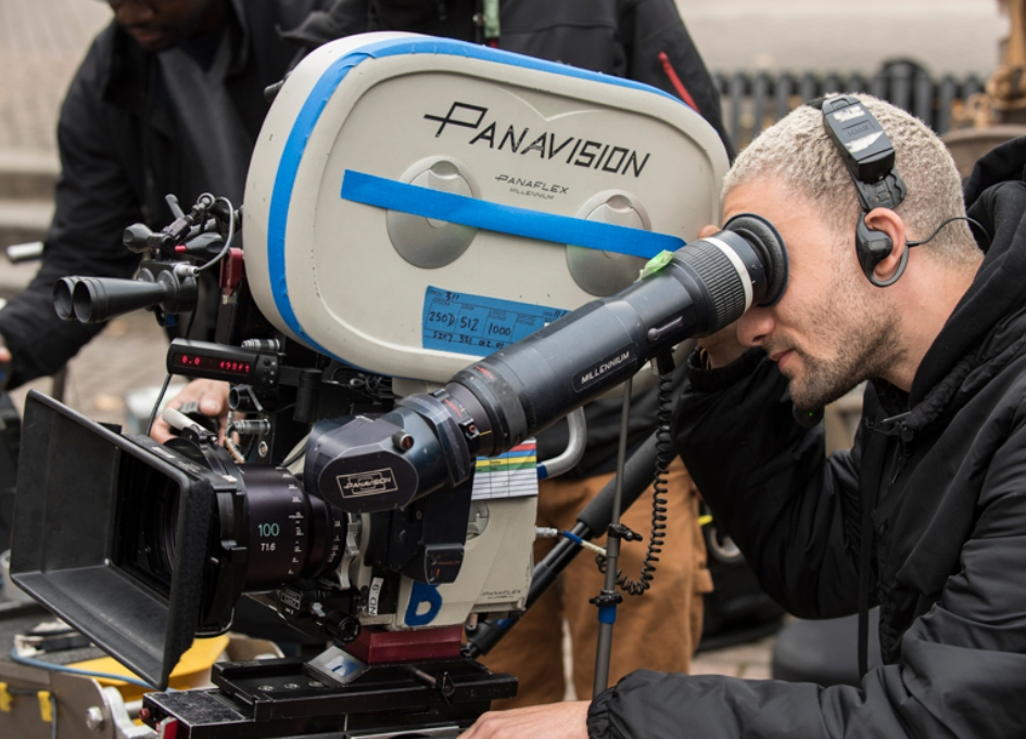 'BlacKkKlansman' DP Irvin teams with Panavision for '70s feel