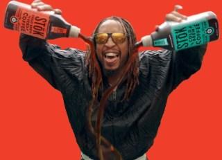 Lil Jon SToK Cold Brew