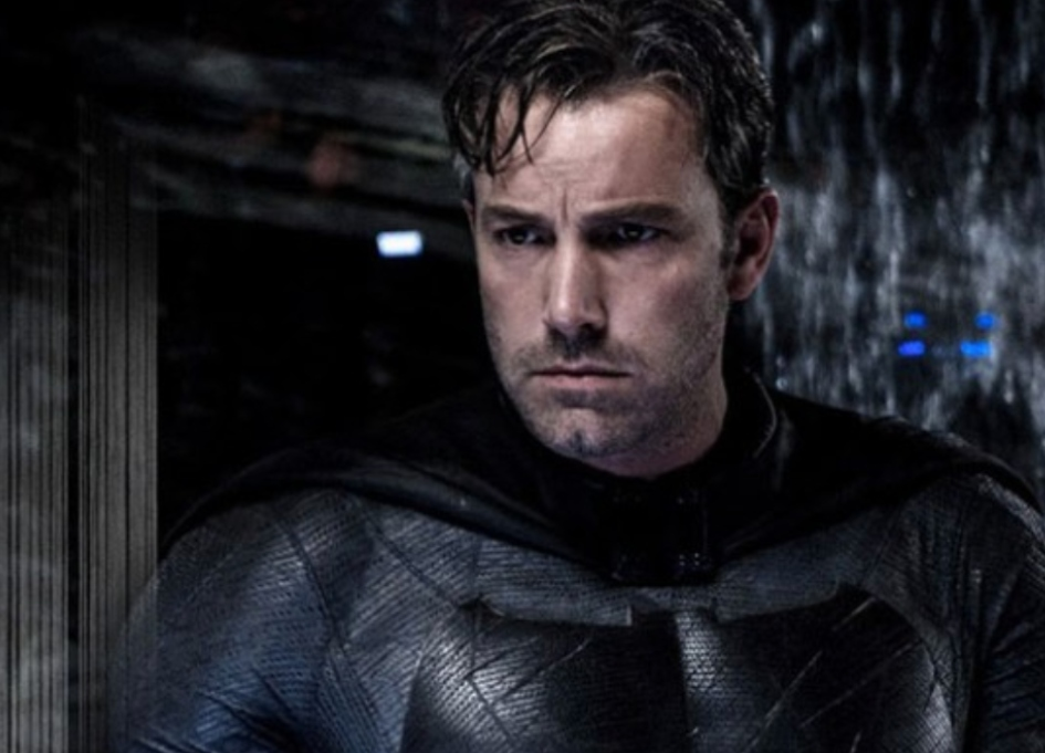 Warner Bros. reportedly loves 'The Batman' script