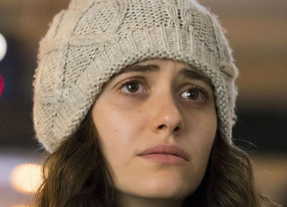 """'Shameless"""" split season 9 to be last for Emmy Rossum"""