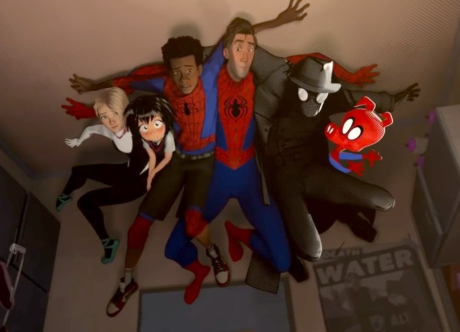 'Incredibles 2'  'Spider-Verse' among Annie noms