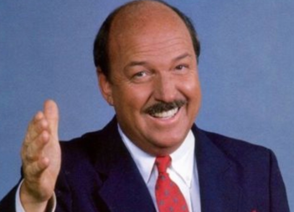 WWE Hall-of-Fame interviewer, 'Mean' Gene Okerlund passes