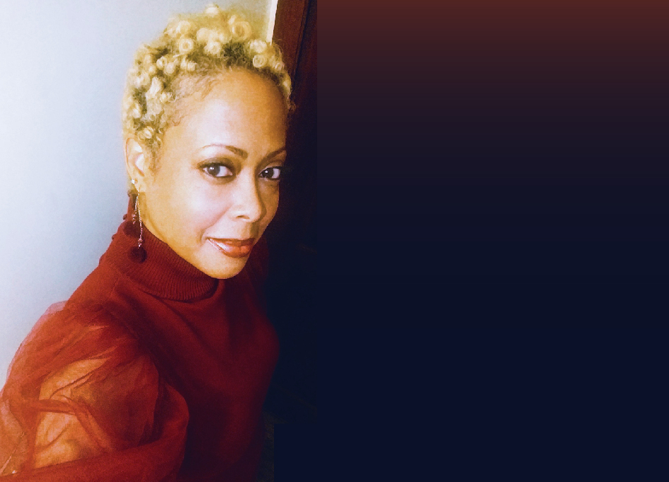 Reel Black List: Anita Luckett – artist, manager, producer