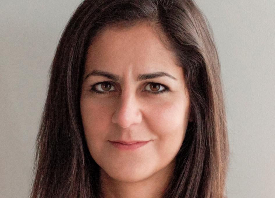 Ida Rezvani named President of mcgarrybowen NY