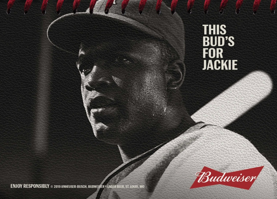 Spike Lee & Budweiser create Jackie Robinson short film