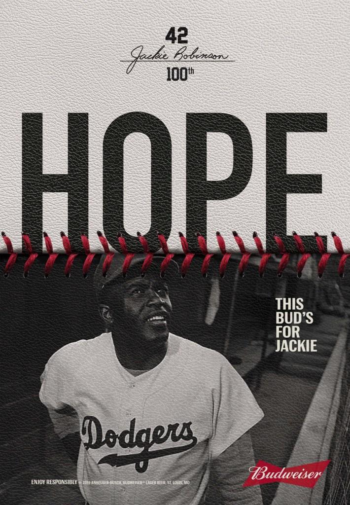 BUD HOPE
