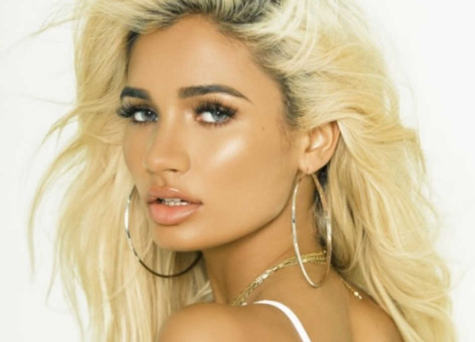 Pia Mia to make acting debut in 'After'