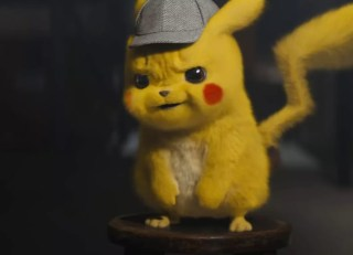 avengers-detective-pikachu
