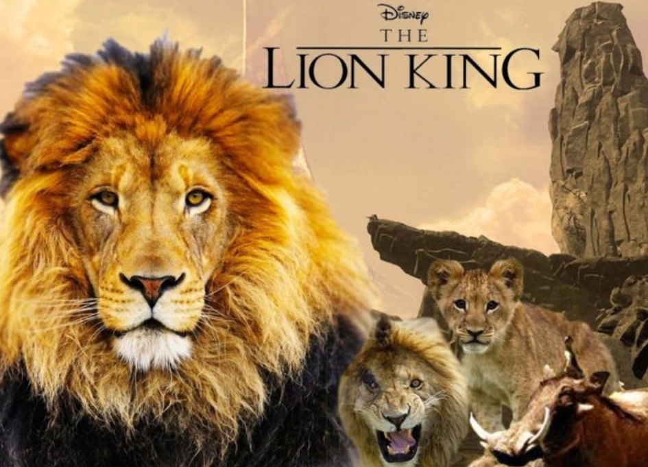 Dole roars with fun ways to support Disney's 'Lion King'